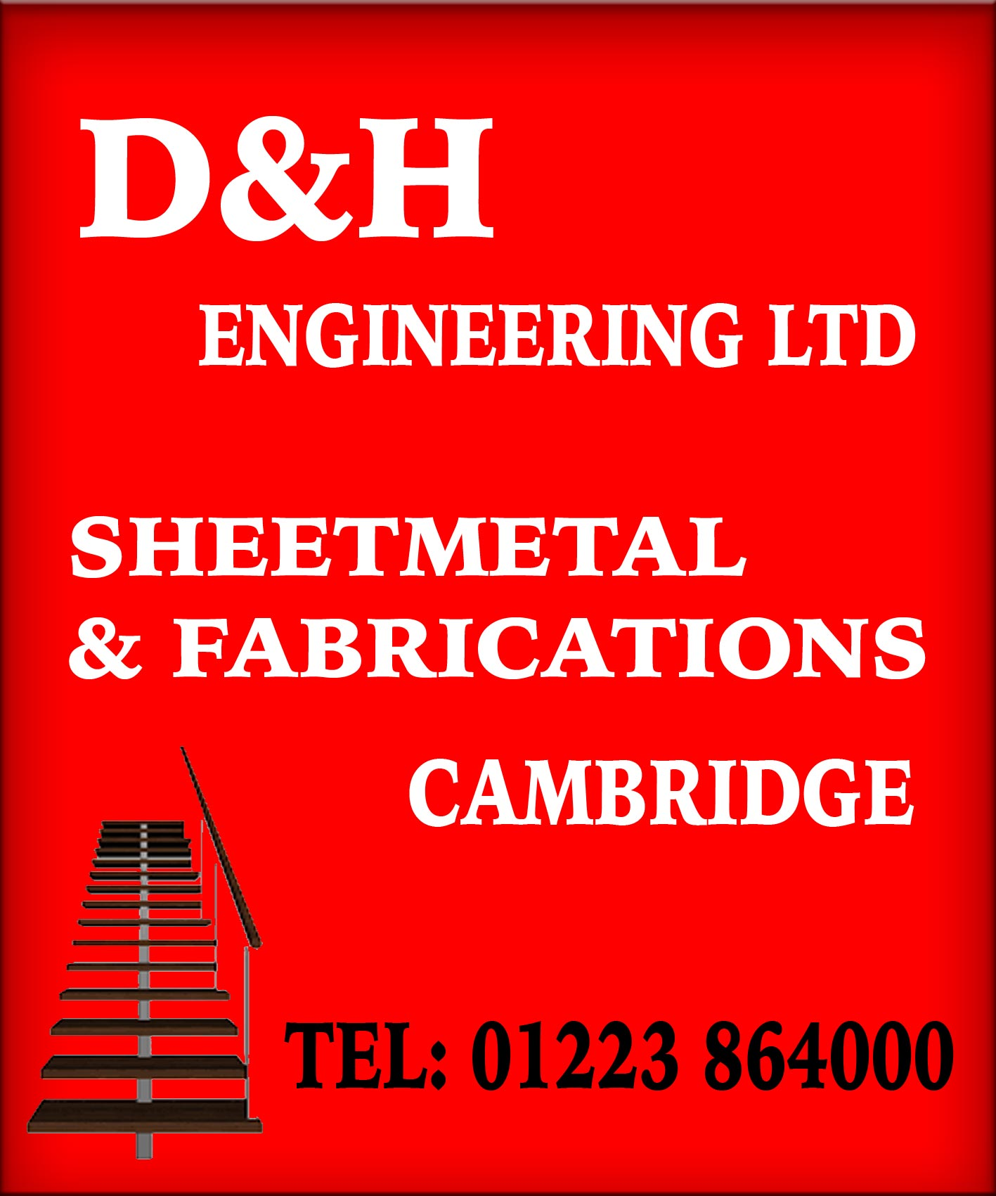 D&H Engineering Ltd